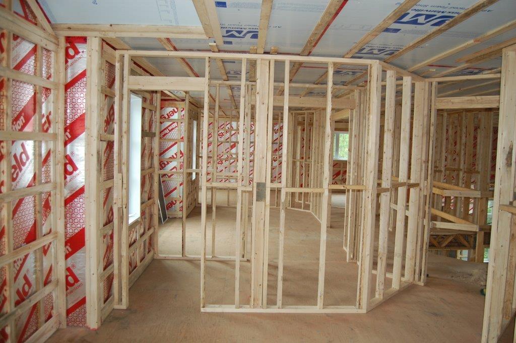 Service d'autoconstruction de Construction Yann Thibodeau