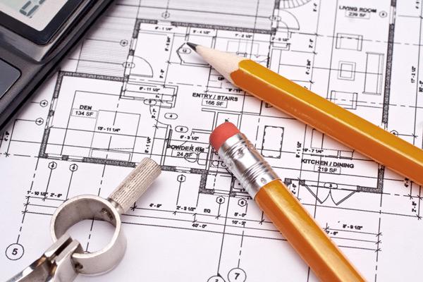 Service de plans de maison de Construction Yann Thibodeau