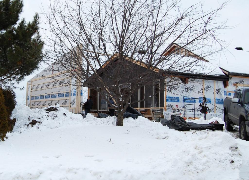 Rénovation Fleurimont